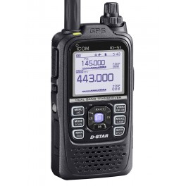 ICOM ID-51E Plus2