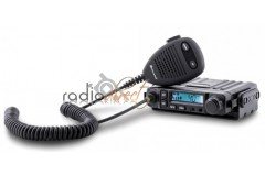 Emisora CB M-Mini en AM/FM Multiestándar